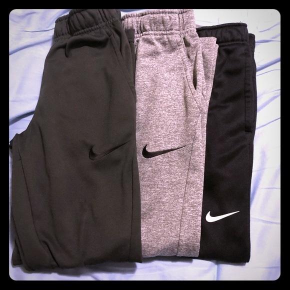 Nike Other - Nike athletic pants